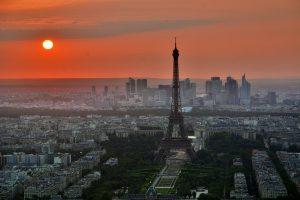 Các loại chị phí du học tại Pháp