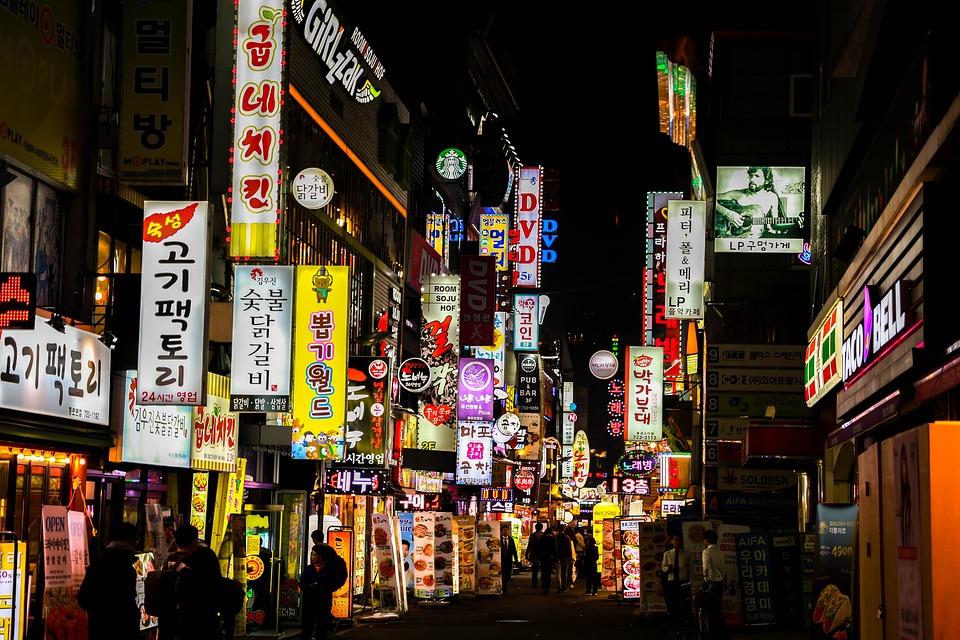 Dịch thuật công chứng tiếng Hàn lấy ngay tại Hà Đông