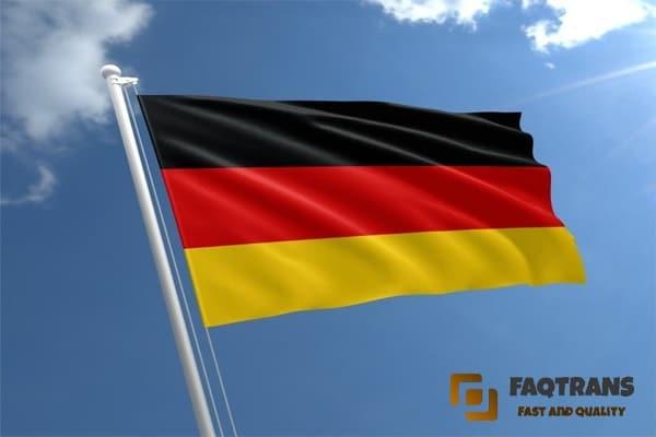 Dịch thuật tiếng Đức nhanh chóng và chuẩn xác nhất