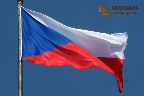 Dịch thuật tiếng Séc nhanh, chính xác và tiết kiệm